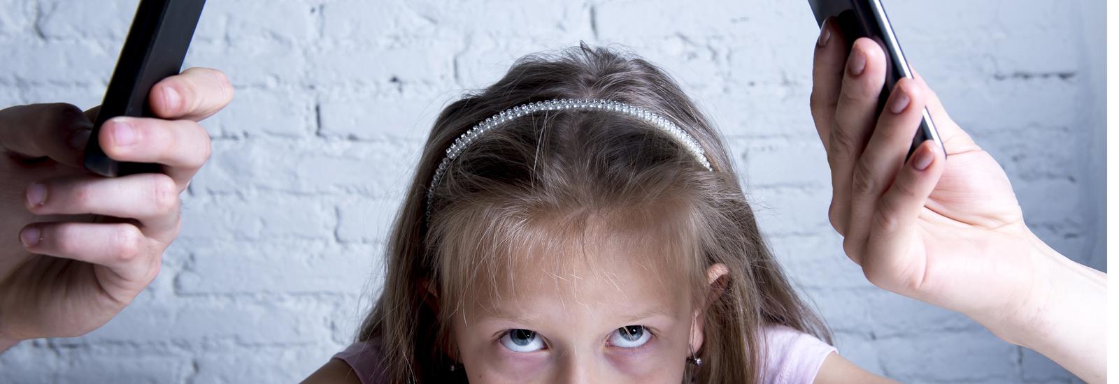 """""""Kinder haben keine angeborene Kompetenz, sich sicher im Internet zu verhalten"""""""