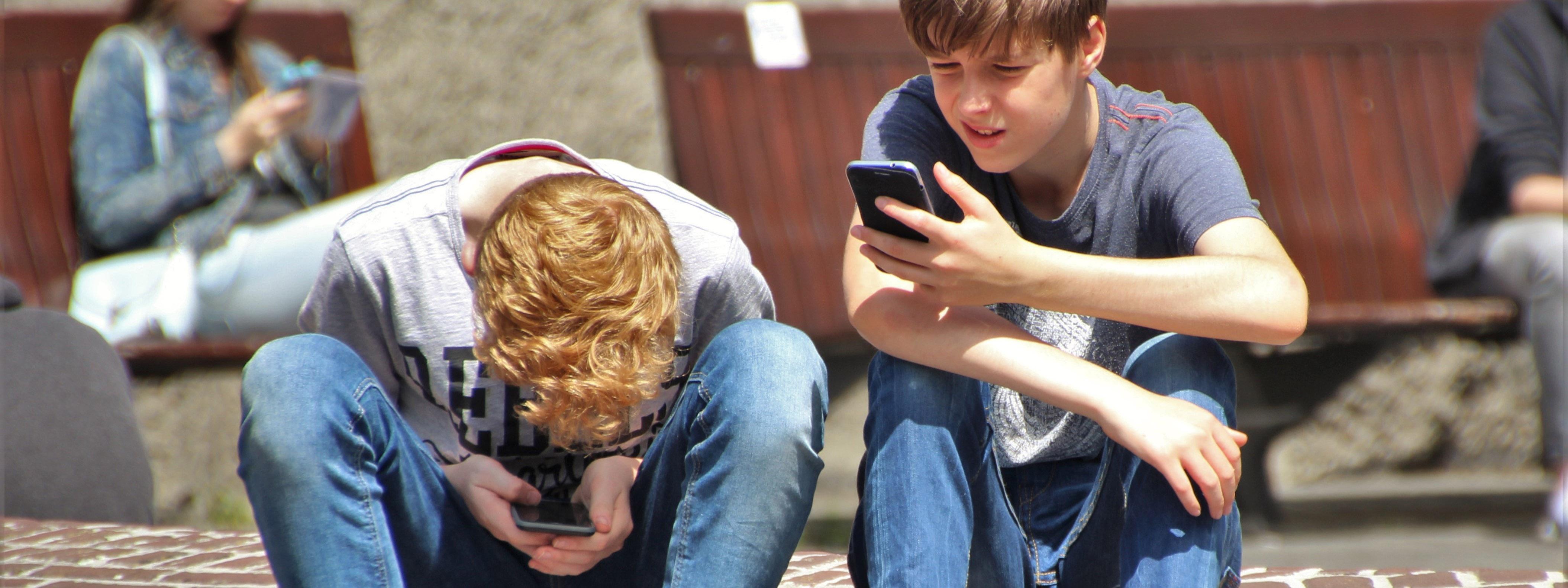 """""""Wir Erwachsenen müssen uns überlegen, wie wir selbst digitale Medien nutzen"""""""
